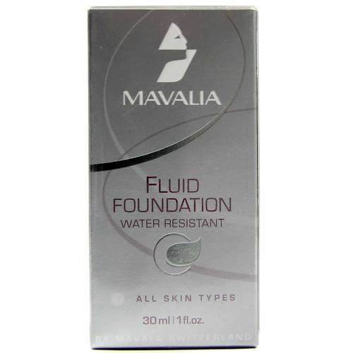 Mavalia Liquid Foundation