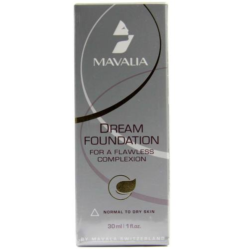 Mavalia Dream Foundation