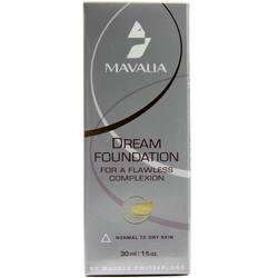 Mavala Mavalia Dream Foundation
