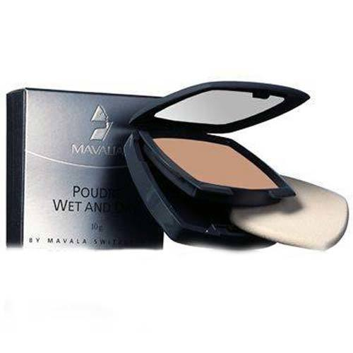 Wet & Dry Powder
