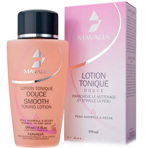 Smooth Toning Lotion