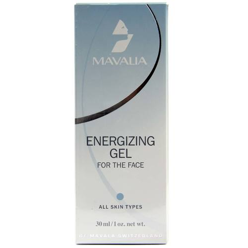 Mavalia Energizing Gel