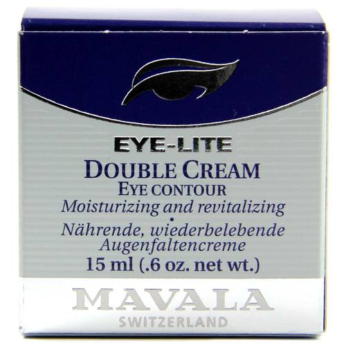 Eye Contour Double Cream