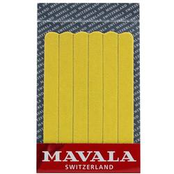 Mavala Mini Emery Board Matchbook