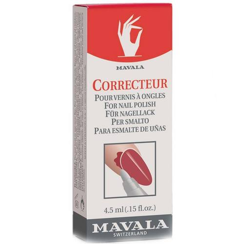 Correcteur For Nail Polish
