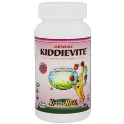 Maxi Health Kosher Vitamins KiddieMax Kiddievite