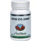 Maxi Health Kosher Vitamins Vitamin D3