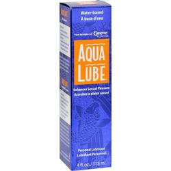 Mayer Laboratories Aqua Lube Personal Lubricant
