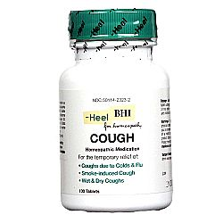 MediNatura BHI Cough Relief