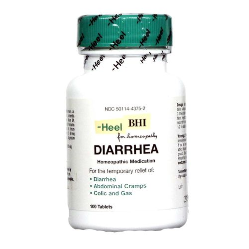 BHI Diarrhea Relief