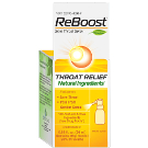 MediNatura ReBoost Throat Spray