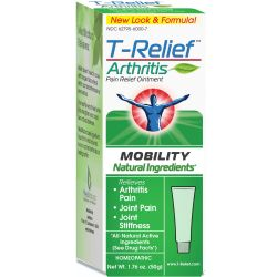 MediNatura T-Relief Arthritis Ointment