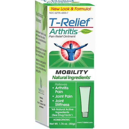 T-Relief Arthritis Ointment