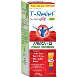 MediNatura T-Relief Gel