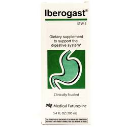 Medical Futures Inc Iberogast