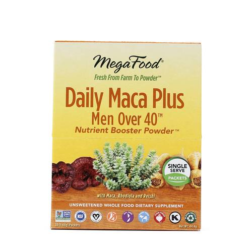 Daily Maca Plus-Men Over 40