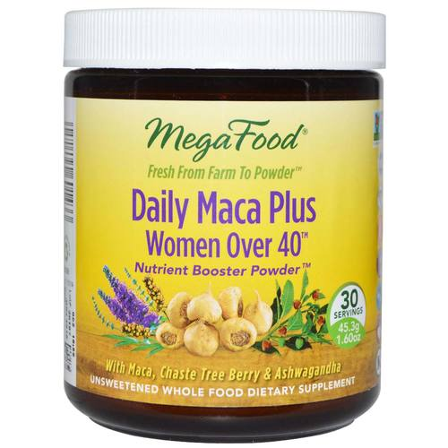 Daily Maca Plus-Women Over 40