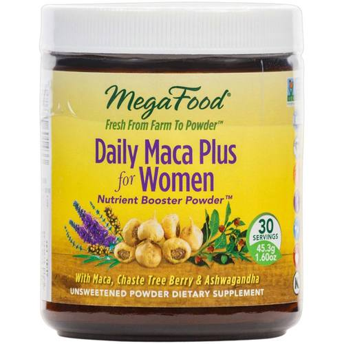 Daily Maca Plus for Women