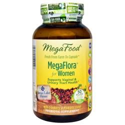 MegaFood MegaFlora for Women
