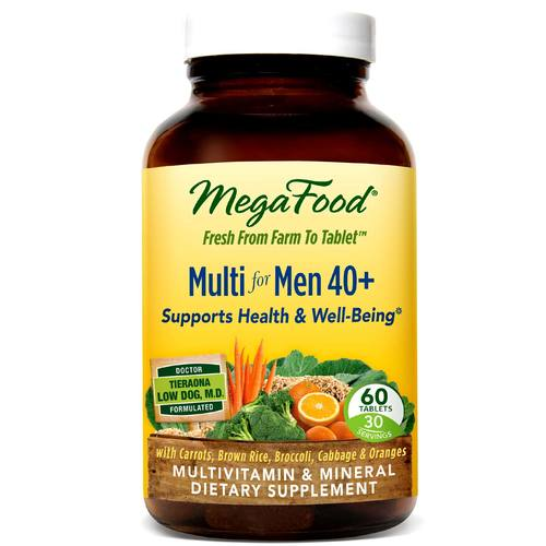 Multi For Men 40+