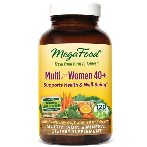 Multi For Women 40+