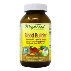 MegaFood Blood Builder