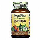 MegaFood Dream Release  - 60 Tablets