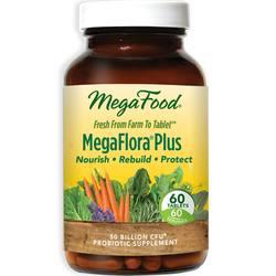 MegaFood MegaFlora Plus