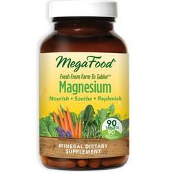 MegaFood Magnesium