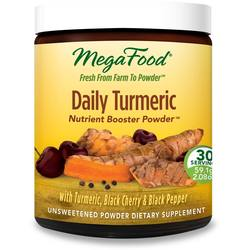 MegaFood Daily Turmeric