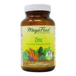MegaFood Zinc 22.5 mg