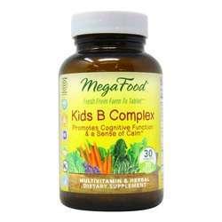 MegaFood Kid's B Complex