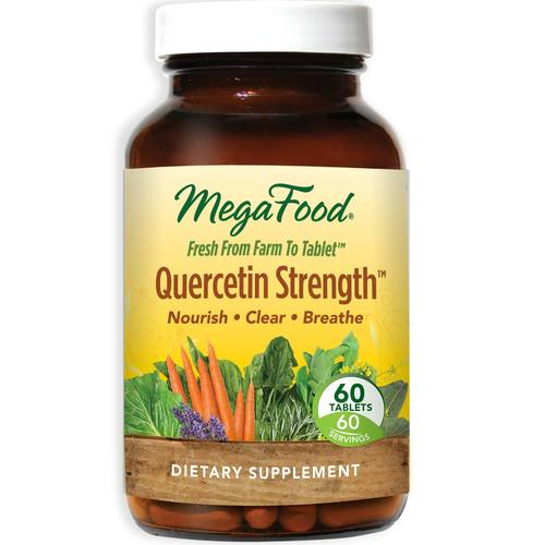 Quercetin Strength