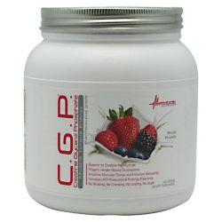 Metabolic Nutrition C.G.P.