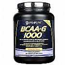 Metabolic Response Modifiers BCAA + G - Lemonade