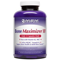 Metabolic Response Modifiers Bone Maximizer III