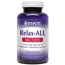 Metabolic Response Modifiers Relax-All