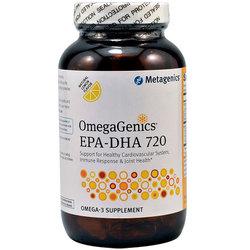 Metagenics OmegaGenics EPA-DHA 720