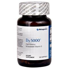 Metagenics D3 5,000