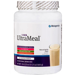 Metagenics UltraMeal (Soy Protein)
