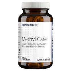 Metagenics Methyl Care (Formerly called Vessel Care)