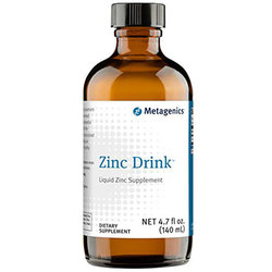 Metagenics Zinc Drink