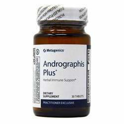Metagenics Andrographis Plus