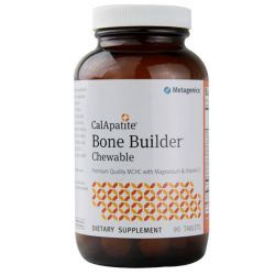 Metagenics Cal Apatite Bone Builder