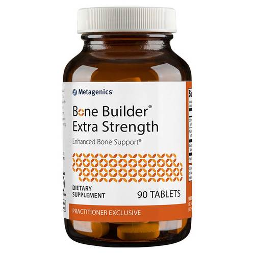 Bone Builder Extra Strength