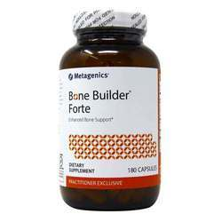 Metagenics Bone Builder Forte