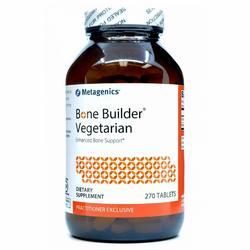 Metagenics Bone Builder Vegetarian