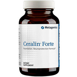 Metagenics Ceralin Forte