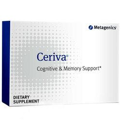 Metagenics Ceriva