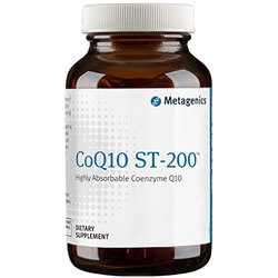 Metagenics CoQ10 ST-200